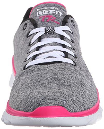 Skechers Femme Chaussures / Baskets Stellar Go Fit TR GYHP
