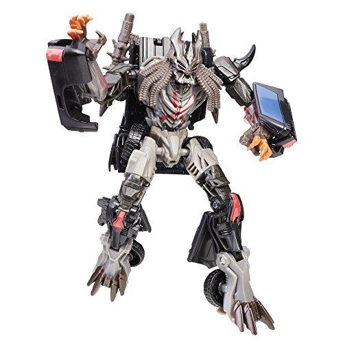 Transformers Figura de Berserker Uacute;ltimo Caballero