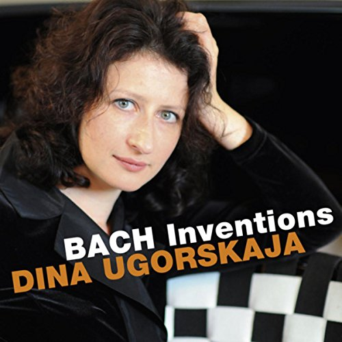 15 Inventions, No. 2 in C Minor, BWV 773