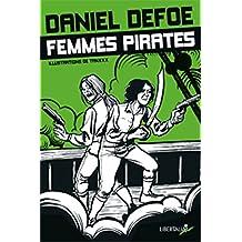 Femmes pirates : Anne Bonny et Mary Read