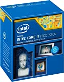 Intel Haswell Processeur Core i7-4770S 3.9 GHz 8Mo Cache Socket 1150 Boîte  (BX80646I74770S)