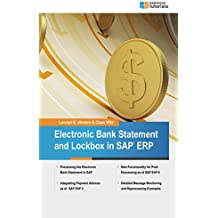 Electronic Bank Statement & Lockbox in SAP ERP (English Edition)