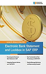 Electronic Bank Statement & Lockbox in SAP ERP (English Edition)