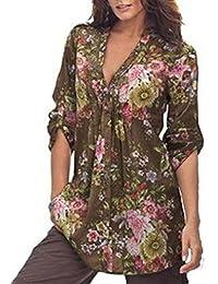 Amazon K Tops Ropa Y es Blusas Mujer Camisetas Youth rw4qrPTx