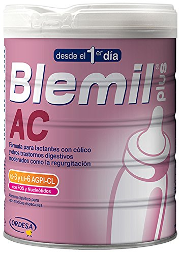 Blemil Plus Leche Anti-Cólico - 800 gr