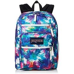 JANSPORT Big Student Backpack Dye Bomb Schoolbag JS00TDN748W Rucksack JANSPORT Bags