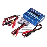 GoolRC SKYRC iMAX B6 Mini Professional Balance Charger / Discharger for RC Battery - Best Reviews Guide