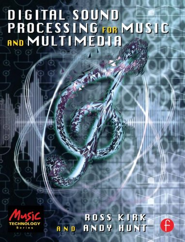 Digital Sound Processing for Music and Multimedia (Music Technology) (English Edition) Multimedia-generator