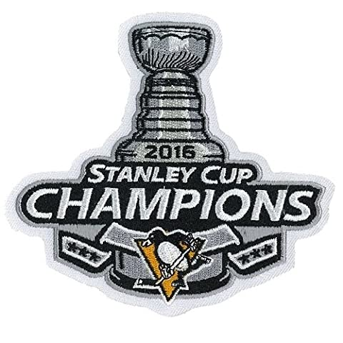 2016Stanley Cup Champions NHL Hockey sur Patch