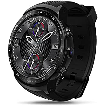 Chen0-super Zeblaze Thor Pro 3G GPS Bluetooth Smartwatch ...