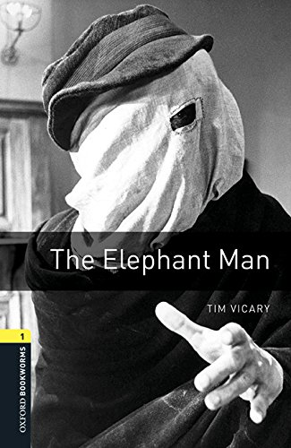 Oxford Bookworms Library: Oxford Bookworms 1. Elephant man MP3 Pack