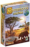 Z-Man Games ZMG7868 Carcassonne: Safari
