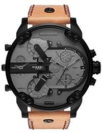 Diesel Herren-Armbanduhr DZ7406