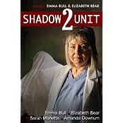 Shadow Unit 2 (English Edition)