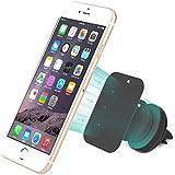 dodocool®[Apple MFI zertifiziert]Magnet Handyhalterung Auto Handyhalter Universal KFZ Halter 360 Grad für iPhone 6s / 6s Plus / iPhone 6 / 6 Plus, Samsung Galaxy S6 und jedes andere Smartphone oder GPS-Gerät