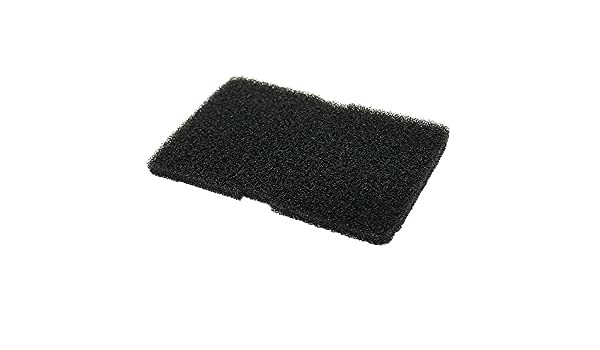 Schwammfilter filter filtermatte vlies wärmepumpentrockner