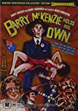 Barry Mckenzie Holds His Own [DVD]