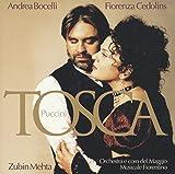Puccini: Tosca (Andrea Bocelli, Fiorenza Cedolins, Zubin Mehta)