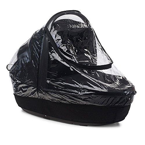 Chicco Regenschutz für Den Kinderwagenaufsatz