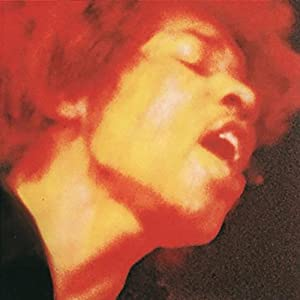 Jimi Hendrix -  Electric Ladyland Outakes - 1968-69 - 256K