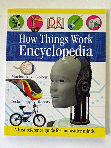 How Things Work Encyclopedia (2010-12-23)