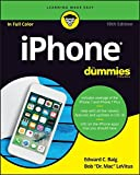 iPhone For Dummies thumbnail