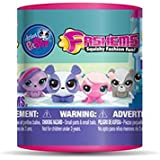 Littlest Pet Shop Characters Mashems Blind Pack (1 Random Figure Supplied)