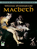 Macbeth (Dover Thrift Editions)