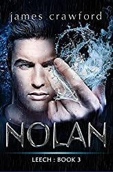 Nolan (Leech Book 3) (English Edition)