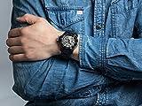 DETOMASO Herren-Armbanduhr Edition Analog Automatik DT-W1002-C - 9