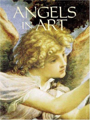 Angels in Art par Nancy Grubb
