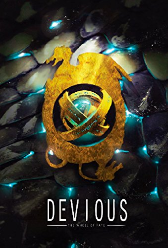 Devious - The Wheel of Fate (Holocubierta HOLDEV01)