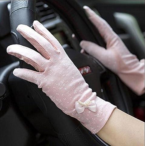 Crème solaire manches en soie de glace de protection solaire gants de manchette longue section d'été des hommes et des femmes bras vélo en plein air manches voiture manchette , a2