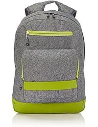 KangaROOS VANTAA backpack B0261 Damen Rucksackhandtaschen 32x45x12 cm (B x H x T), Schwarz (black 500 500)