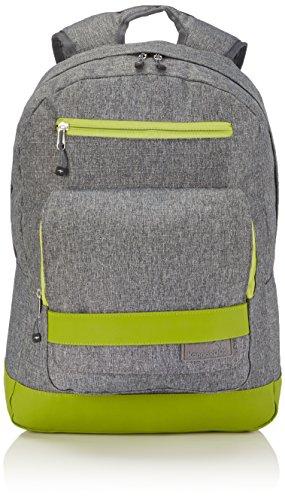 KangaROOS Vantaa Backpack, Borsa Donna Verde (Grün (moss 836))