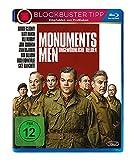 Monuments Men Ungewöhnliche Helden kostenlos online stream