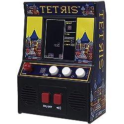 Jeu de mini arcade Tetris
