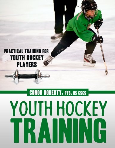 Youth Hockey Training por Mr Conor John Doherty