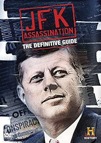 JFK: The Third Bullet - The Definitive Guide To The