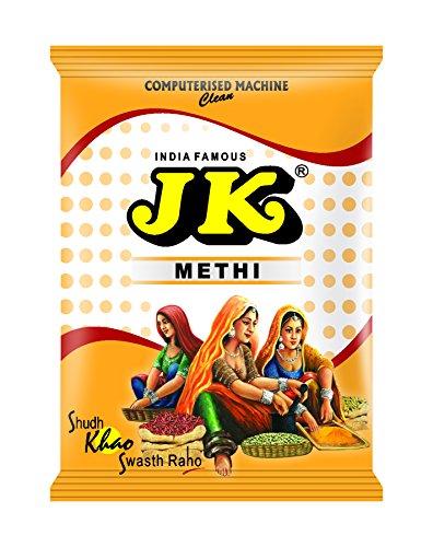 JK METHI (Fenugreek Seed) 500g
