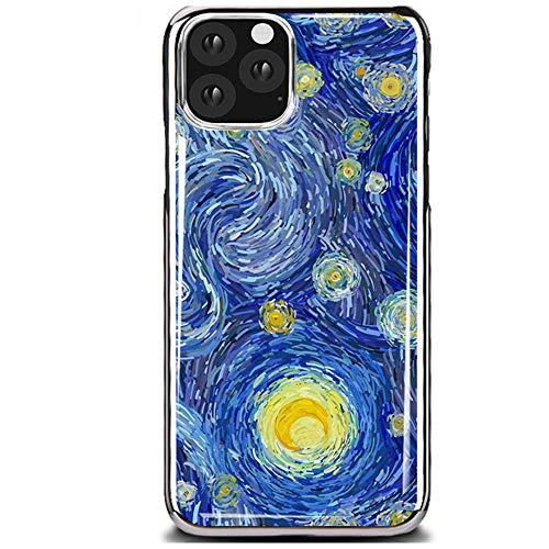 SHRG Adatto per iPhone 11/iPhone 11 PRO/iPhone 11 PRO Max Conchiglia,con Cover in TPU con Ultra-Sottile Custodia in Silicone Infrangibile E Antiurto,C,iphone11