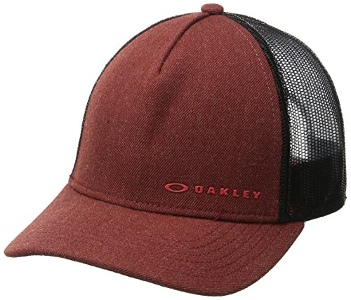 Oakley Chalten Cap Fired Brick, One Size