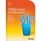 Microsoft Office 2010 Home & Business ENG