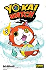 YO-KAI WATCH 03 par Konishi