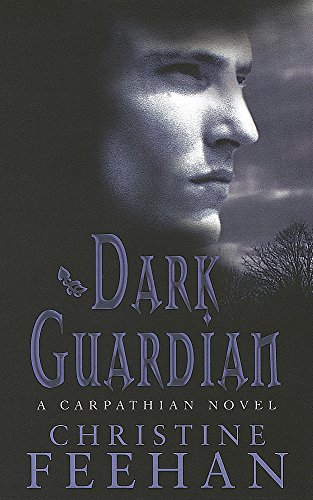 Dark Guardian: Number 9 in series ('Dark' Carpathian)