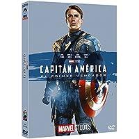 Capitán América: El Primer Vengador - Edición Coleccionista