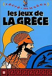 Les jeux de la Grèce