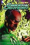 Green Lantern Vol. 1: Sinestro (The New 52).
