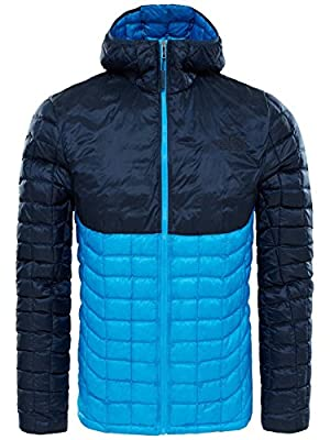 The North Face Herren Thermoball Hoodie Hike von NOS39 #The North Face - Outdoor Shop