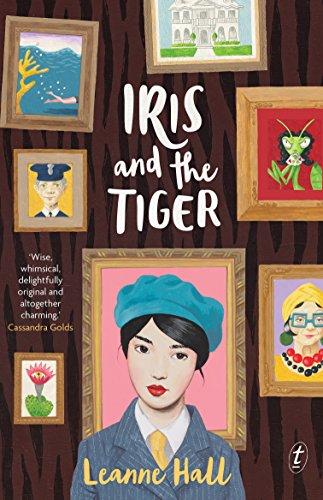 Iris and the Tiger (Iris Tiger)
